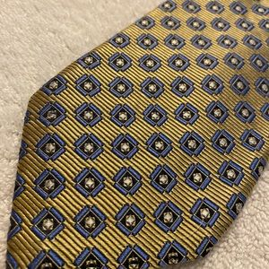 Brand New Corporate Power Tie By  HAROLD POWELL